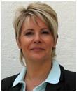 Trainerin Andrea Hörletsberger